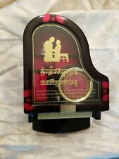 Vstride Grand Piano Music Trinket Box