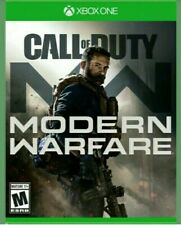 Call of Duty Modern Warfare Xbox One NO CD/KEY OFFLINE LEGGI - READ DESCRIPTION