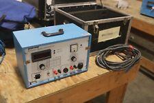 Multi Amp 830250 Micro Ohmmeter
