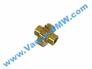 Brass Gear SILVERADO TAHOE SUBURBAN YUKON SIERRA POWER SEAT TRACK for 07-13
