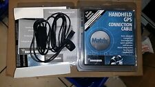 Humminbird Matrix Handheld GPS Connection NMEA Cable ASHHGAR082