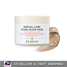 [ Klavuu ] Special Care Pearl Glow Mask 100ml +Free Sample+
