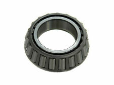 For 1977-1980 Rolls Royce Silver Shadow II Wheel Bearing Timken 51186MM