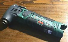 Multifunktions Werkzeug PMFW 310 D2 Säge Schleifer PARKSIDE B-Ware Vorführer