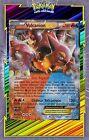 🌈Volcanion EX - XY11:Offensive Vapeur - 26/114 - Carte Pokemon Neuve Française