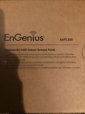 New EnGenius Technologies EAP1300 AC1300 Indoor Wireless Access Point New