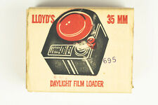 Lloyd's Daylight Bulk Film Loader New in Box