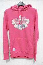 SUPERDRY Sweatshirt - Coral / Pink - Ladies S / Small - unworn