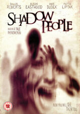 Shadow People DVD (2013) Dallas Roberts ***NEW***