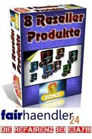 8 RESELLER SCRIPTE Mega Paket 8 INTERNET MARKETING SCRIPTS SKRIPTS englisch MRR