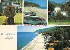 BR2916 Pelion Sea Shore at St John of Kissos  greece