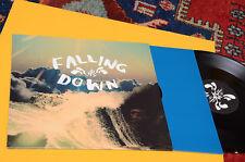 """OASIS FALLING DOWN LP 12"""" PROMO NM TOP RARE"""