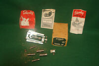 Vintage Stanley No 59 Dowel Jig w/Box Guides Cutting Woodworking Tool Inv#LC06