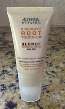 ALTERNA - STYLIST 2 Minute Root Touch-Up BLONDE 1 oz NEW