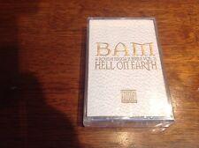 """BAM """"ROUGHLY ZAGGIN BIBLE VOL II"""""""