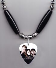 Lady Antebellum Need You Now Guitar Pick Necklace #2