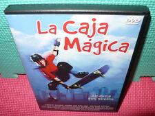 LA CAJA MAGICA - beaudry -  dvd