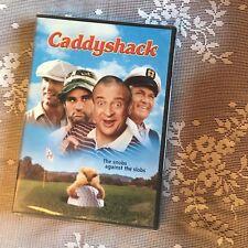 Caddyshack DVD