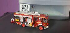 Feuerwehr Eigenbau Umbau 1:87 Herpa Rietze