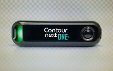 NEW! Contour Next One Blood Glucose Meter Starting Pack W/Test strips