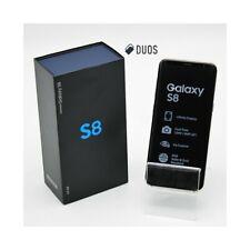 "SMARTPHONE SAMSUNG GALAXY S8 DUOS 64GB MAPLE GOLD 5,8"" DUALSIM G950FD G950F."