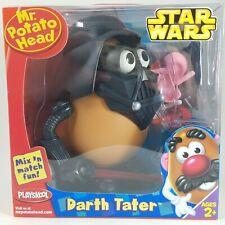 Mr. Potato Head Star Wars Darth Tater Vader