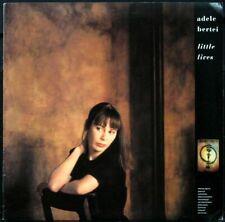 ADELE BERTEI 'Little Lives' Near Mint Never played 1988 white label Promo LP