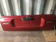 80 series Toyota Landcruiser tailgate upper and lower