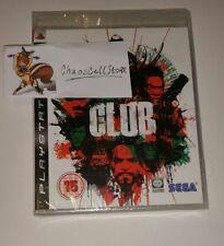 The Club (Sony PlayStation 3, 2008)