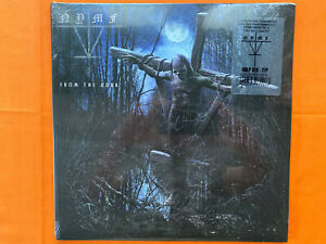 NYMF - From The Dark . Marbled (blue/black) Vinyl Double LP Album (New & Sealed)
