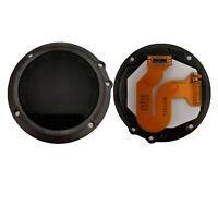 Für Garmin Fenix 3 HR GPS Uhr Ersatz LCD Display Touchscreen Bildschirm Schwarz