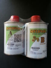 resina da colata per stampaggio modellismo fai da te SINTAFOAM 1.1  500 GR