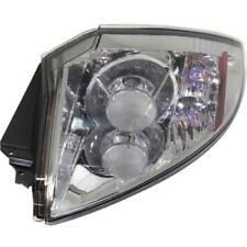 For Eclipse 06-12, Passenger Side Tail Light, Clear Lens