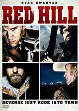 Red Hill 0043396364073 With Ryan Kwanten DVD Region 1
