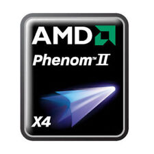 AMD Phenom II X4 955 Black Edition 3.2GHz Quad Core Socket AM3 6MB HDZ955FBK4DGM