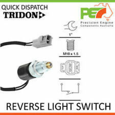 New * TRIDON * Reverse Light Switch For Toyota Landcruiser Diesel HZJ80R