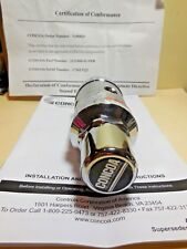 CONCOA 3121000-01-0XB / 1750ZTR5 Series Gas Regulator,NEW