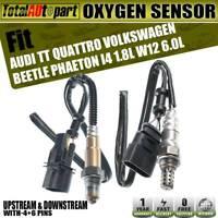 17182 Oxygen Sensor O2 Fits VW Beetle Audi A8 Quattro S8 Phaeton Upstream