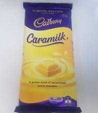 Cadbury Caramilk 190g chocolate block