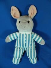 "Kohls Cares Goodnight Moon Bunny Rabbit In Pajamas Pj's Soft Plush Toy 13"""