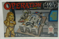 Operation Star Wars Edition Board Game R2-D2 C-3P0 Hasbro 2012 NEW Sealed