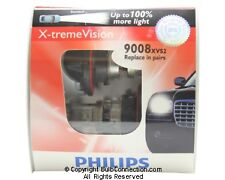 NEW Philips 9008(H13) Extreme Vision 2-Pack 9008XVS2 Bulb