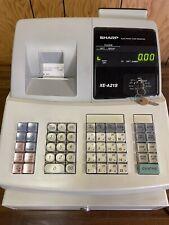 New Listingsharp Cash Register Xe A21s