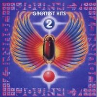 JOURNEY - GREATEST HITS VOL 2  (CD) 18 TRACKS NEU