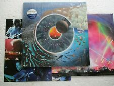 PINK FLOYD - Pulse 20-10-94 - Set of 2 x Laser Discs / Inners /  USA / As new