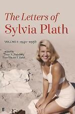 Letters of Sylvia Plath Volume I: 1940–1956 by Plath, Sylvia | Hardcover Book |