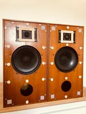 Classic Spendor SA2 BBC Reference Monitor Speakers Matched Pair