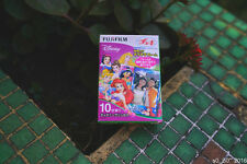OOP Old Disney Princess Fujifilm Instant Film For Mini 70 90 7s 8 25 SP-1 Lomo