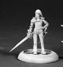 Reaper Pathfinder Miniatures 60163 Nidalese Rogue