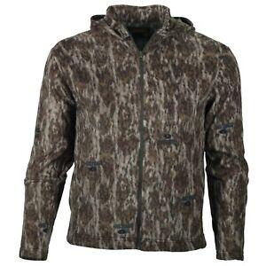 Gamehide Trekker Fleece Hunting Jacket